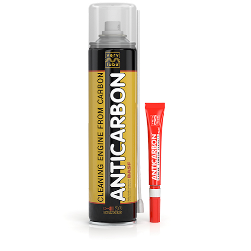 Anticarbon Anti Carbon Engine Cleaner Buy In United