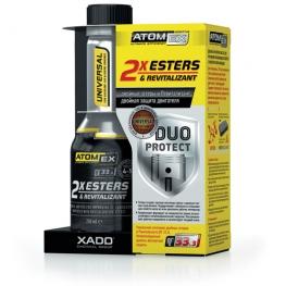 AtomEx 2xEsters Oil Additive
