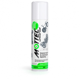 Mottec Anti-silicone cleaner