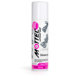 Mottec Silicone grease