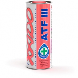 XADO Atomic Oil ATF III