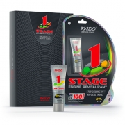 1 Stage Engine Revitalizant  for gasoline and diesel engine