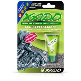 Revitalizant for manual gear box