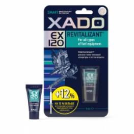 EX120 Revitalizant for Fuel Equipment