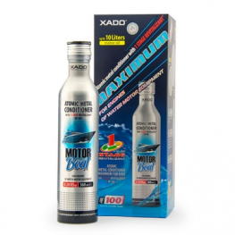 XADO Atomic Metal Conditioner for Marine Engines