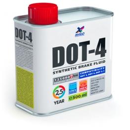 Brake fluid DOT-4