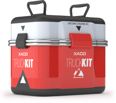 Truck Kit (Fuel System Treatment)